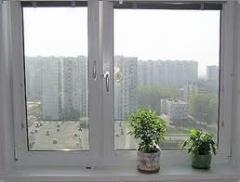 زجاج نوافذ