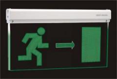 فوانيس الإضاءة في حالات الطوارئ
