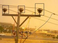 كابل الجهد العالي لخطوط الطاقة