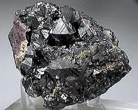 Concentrate of manganese ore