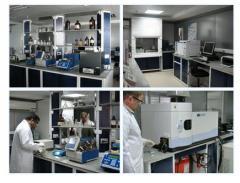 Laboratory autotransformers