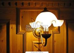 Household lamps