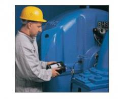 Vibration Measurement & Monitoring