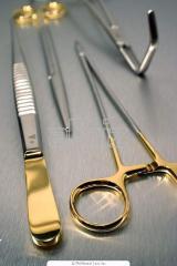 Blunt scissors