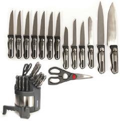 سكاكين الومنيوم