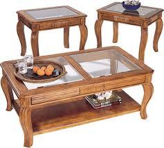 طاولات صالون
