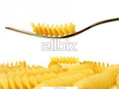 Pasta: Spiral