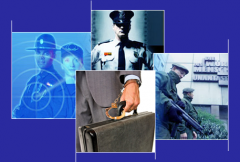 Means program for security services