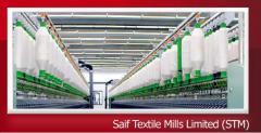 Saif Textile Mills Limited ( STM )