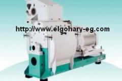 Forages granulator