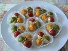 Candy sweetmeats