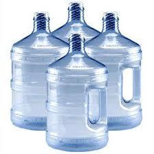 عبوات المياه الصالحةللشرب