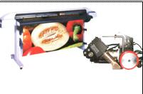 ماكينات لحام  الخامات