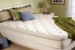 Mattresses (mattresses), highly elastic