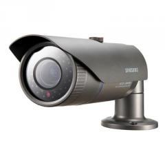 كاميرا المراقبة الرقمية