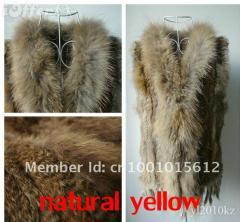 Fur couplings
