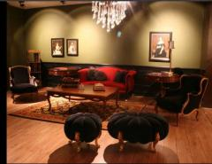 Furniture for beauty salons