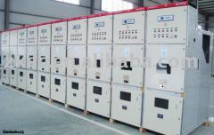القواطع الكهربائية (Switchgear) :    و