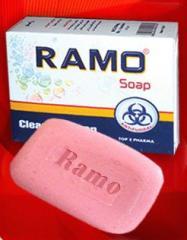 Cream- soap