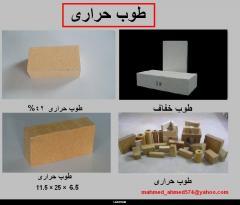 Chemically stable bricks
