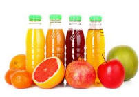 Concentrates of fruit juices