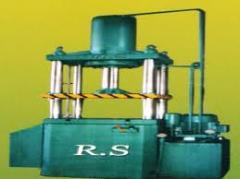 Arbor presses