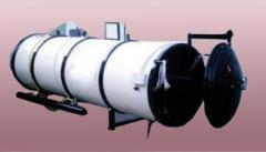 Systems vacuum