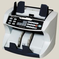 Cash register machinery