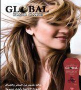 Global shampoo family