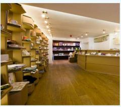 Provision shops