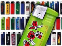 Special lighters