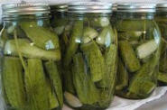 Pickled products