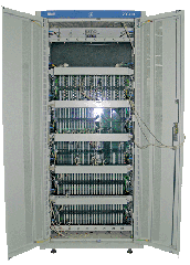 Automatic telephone exchanges
