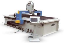 Cutting machines, precision, plasma