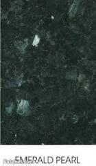 Granite floors