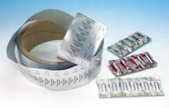 Aluminum packaging