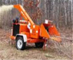 Wood Chippers Model 1290