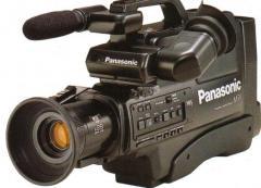 كاميرات الفيديو الرقمية
