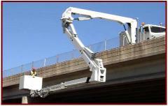Bridge constructions