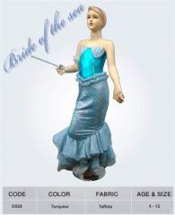 ملابس تنكرية للبنات