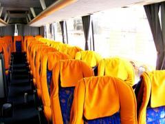 Kastour Coaches & Buses