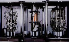 معدات لإنتاج الهباء