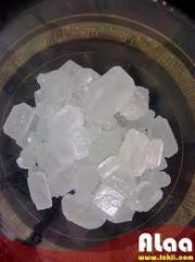 Crushers of sugar
