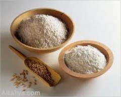 Flour wheaten of first grade