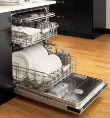 Dishwashers for restaurants