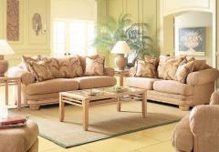 Furniture for open areas