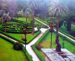 الحدائق