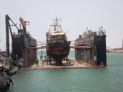 اصلاح السفن