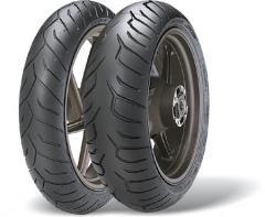 Low-pressure tires