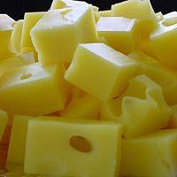 Quesos de mantequilla